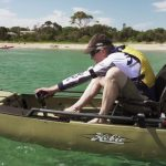 A Stable Fishing Kayaks With Two People
