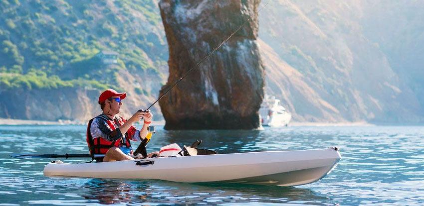 Fishing Kayak Under 600