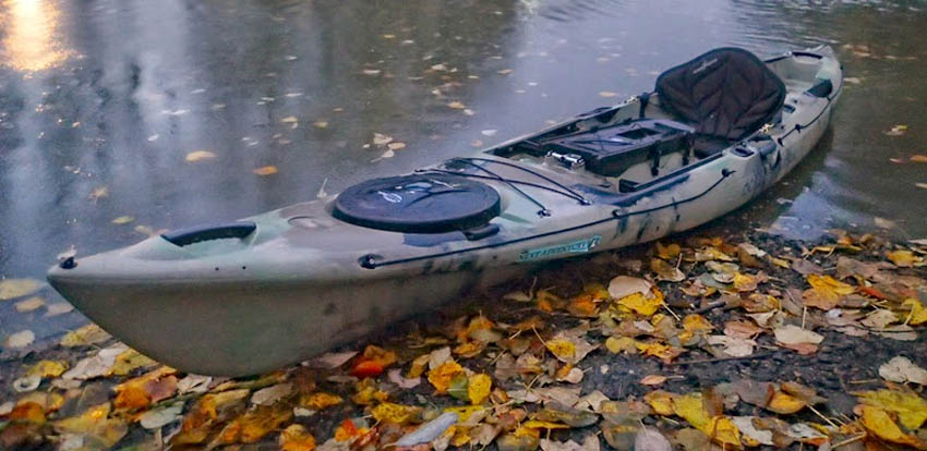 Fishing Kayak Under 800
