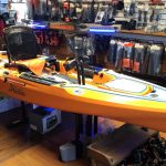 Hobie Fishing Kayak