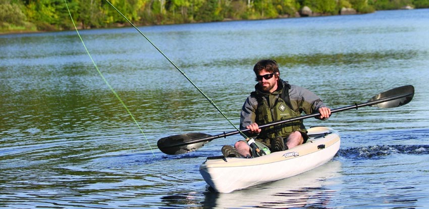 Most Stable Fishing Kayak