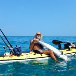 Ocean Fishing Kayak