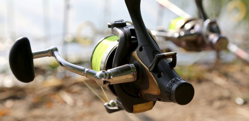 Spinning Reel For Freshwater