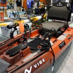 Vibe Fishing Kayak