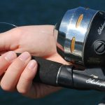 shakespeare Spincast Reel