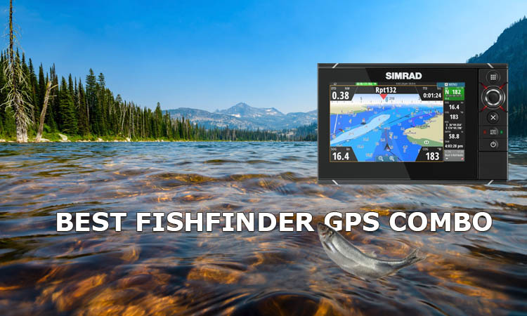 Fishfinder GPS Combo Reviews