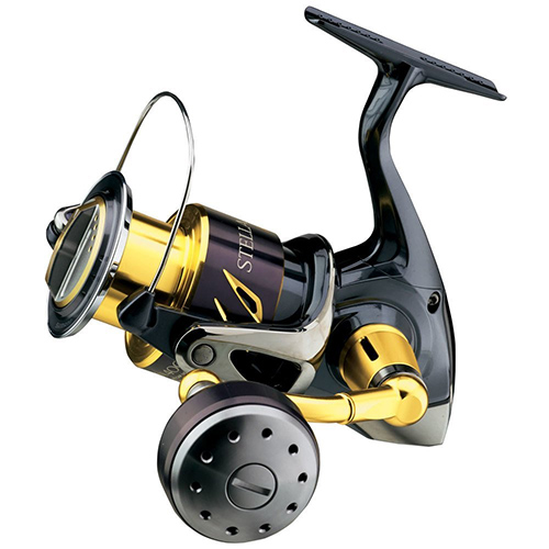 Stella SW-B 5000HG Spinning Fishing Reel Review