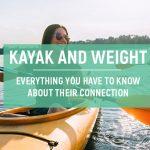 Kayak and Weight