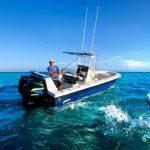 boat fishing in key west