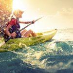 the kayak lifespan